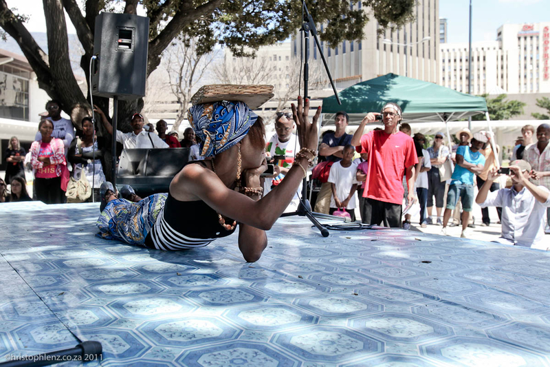 SA's longest -running arts festival, Infecting the City, will be back in Cape Town this year on 18 November.