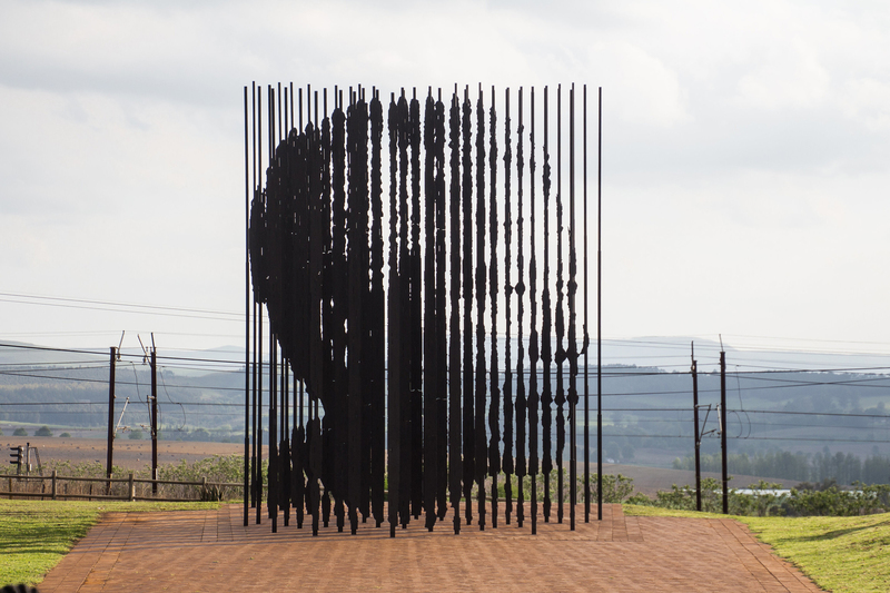 "Former president Nelson Mandela is the founder and patron of The Mandela Rhodes Foundation, which aims to build exceptional leadership in Africa.<b> Photo</b> <a href=""https://flickr.com/photos/maureen_barlin/24257170808/in/photolist-CXwkLU-6y9Jk-ihnjHU-A8f79-A8f8j-9M5nLC-idVqR5-2fsd4W3-p92zjB-ehjW-ehjU-ehjV-2fsd5jC-vTfSDy-EX85Q5-i7aYFE-zBCw5E-5SFLYW-9jhgTt-Ahjjp-KjdBK-i7Jr8n-fd5gxi-5qNJrZ-mf2eQ-5rNrAv-RMfVBF-irCZvY-7AZ89p-5SFLLC-8g4uGX-nspDMP-GaZMkw-5SBrGt-5SBrTa-7w2e6W-5SFN1S-5SBskr-5SFMhE-Yn3Rk5-bDocrL-i9YaSp-igNgfg-pksM57-pGZyx-oKN2gC-i7g32B-24wiMhH-4WkVMt-4U4yHk"" target=""_blank"">Maureen Barlin, Flickr</a>."