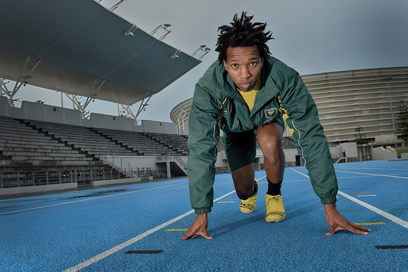 Star UCT athlete Mpumelelo Mhlongo was runner-up in the 100m combined T64 and T44 class final at the 2019 World Para Athletics Championships in Dubai.