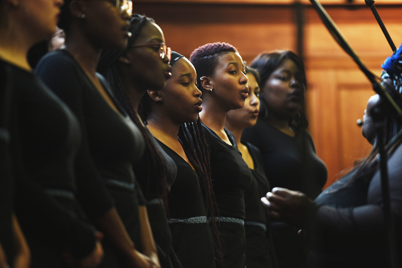 The UCT Choir looks forward to extending its performances and competing more extensively in 2020.
