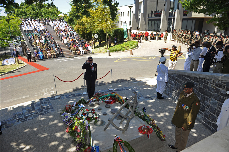 The annual SS Mendi memorial will take place on UCT's lower campus on Sunday, 1 March.
