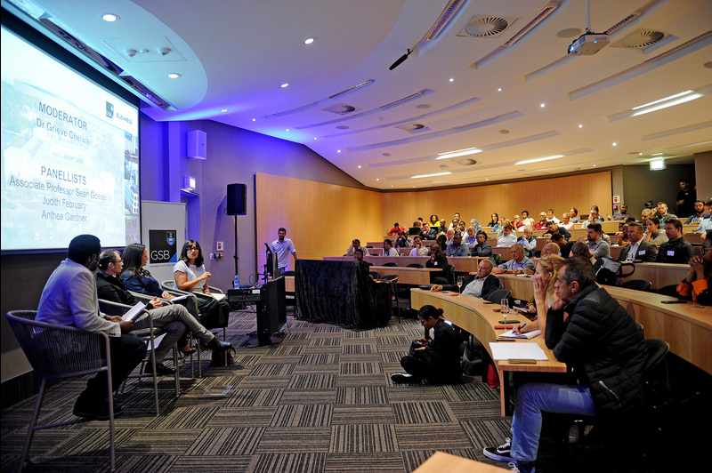 A ratings downgrade by ratings agency Moody's is on the cards for SA, a high-level panel told the audience during a post-budget speech analysis at the UCT GSB.