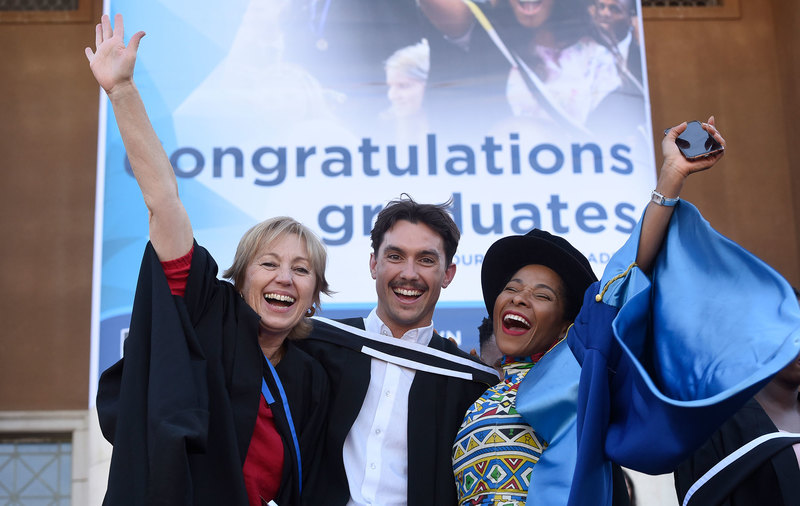 UCT has been ranked 10th in the world and the best in Africa in the 2020 THE EE Rankings.