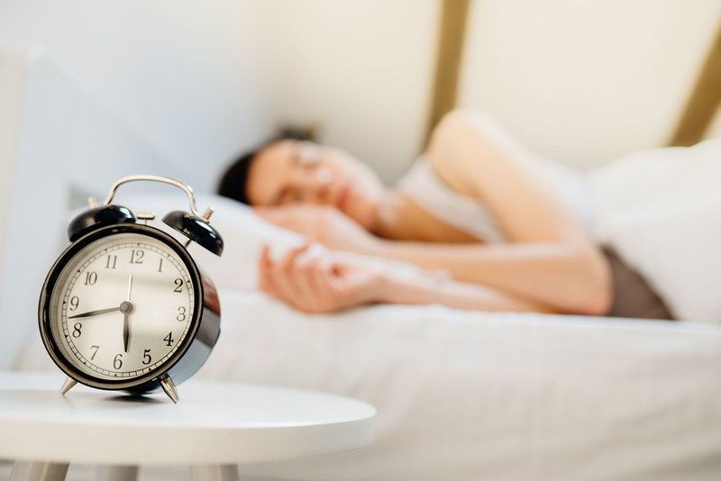 Dr Dale Rae gives insight into how sleep affects health, mental health and performance. <b>Photo</b> Adobe Stock.