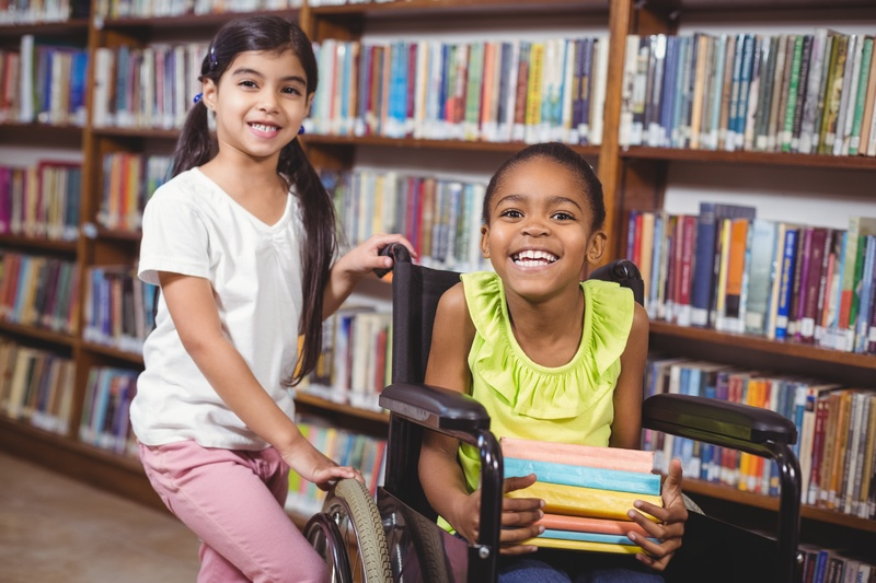 There is very little support to parents and families who have the task of homeschooling their children with disabilities.