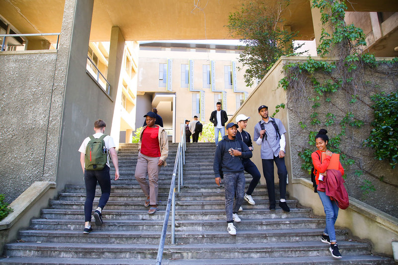UCT has been ranked among the top 100 universities in four subject areas by the Global Ranking of Academic Subjects 2020.