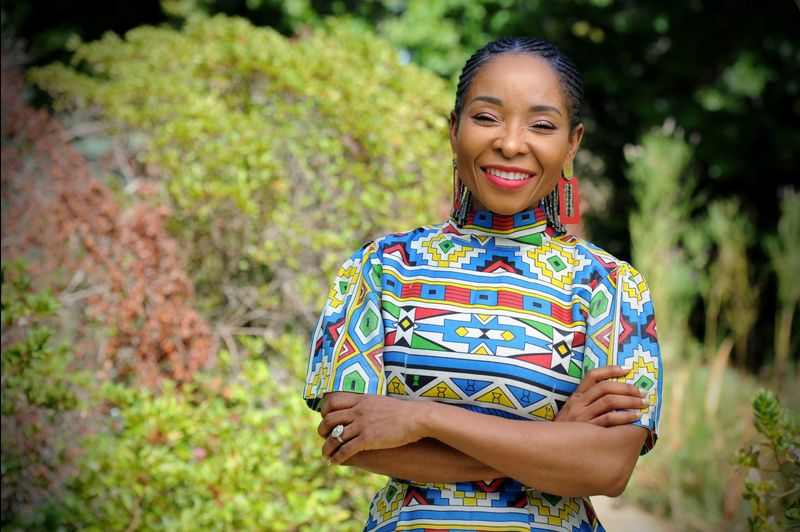 VC Prof Mamokgethi Phakeng, recently honoured with the Toastmasters Southern Africa 2020 Communication and Leadership Achievement Award, will be the guest speaker at the UCT Toastmasters' Open House event.