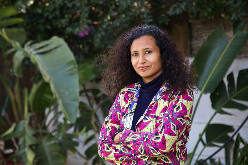Educator-performer Assoc Prof Amrita Pande is one of four recipients of the 2019 Distinguished Teacher Award.