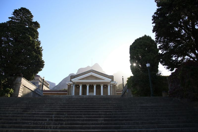 UCT was voted the coolest university for the fourth consecutive year.