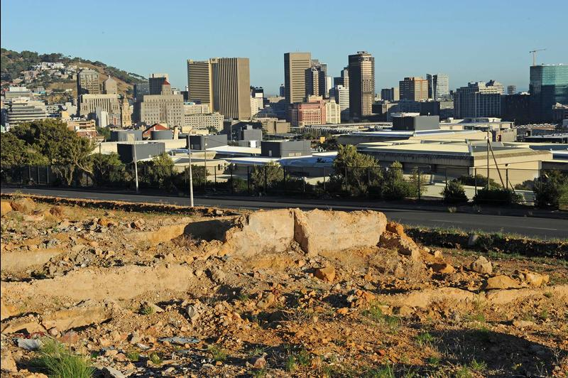 District Six was such a moral symbol of injustice that not even the apartheid government at the peak of its power could simply go in and rebuild the area.