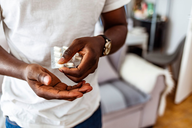 In the past few decades South Africa has seen a catastrophic increase in antibiotic consumption.
