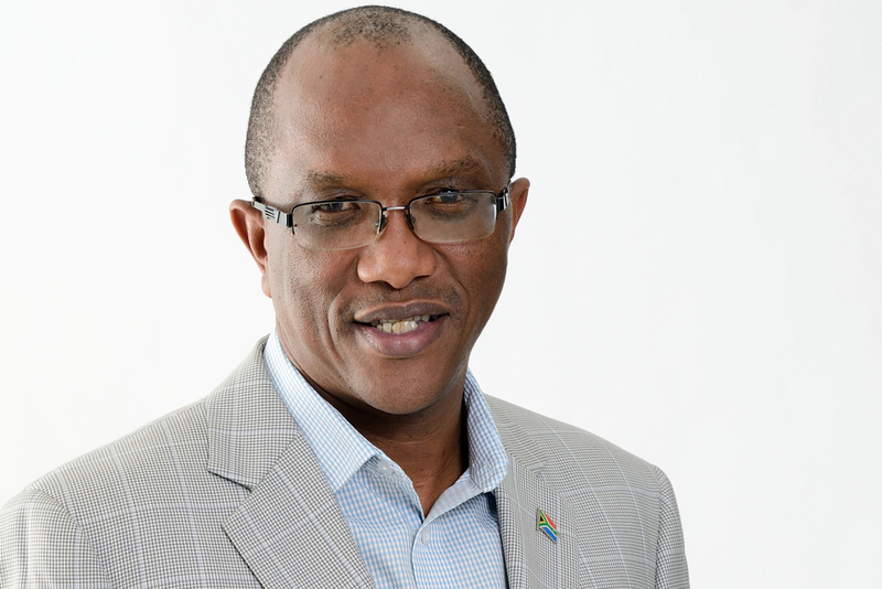 The Auditor General of South Africa, Kimi Makwetu, is next up for the GSB's Distinguished Speaker Programme on 16 November.