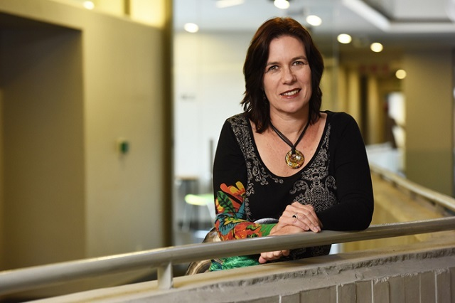 Prof Jenni Case's book, Researching Student Learning in Higher Education: A social realist approach, has won the UCT Meritorious Book Award for 2015.