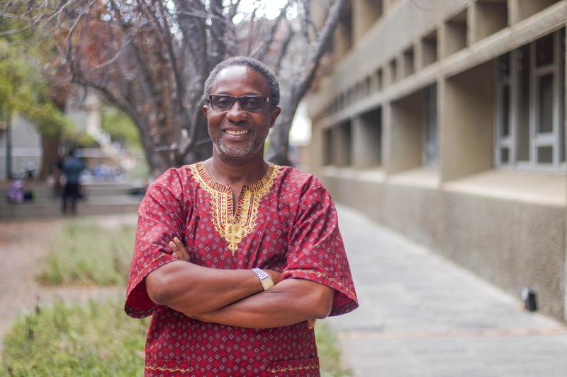 Professor Lungisile Ntsebeza has overcome political obstacles to become a renowned researcher in his field.