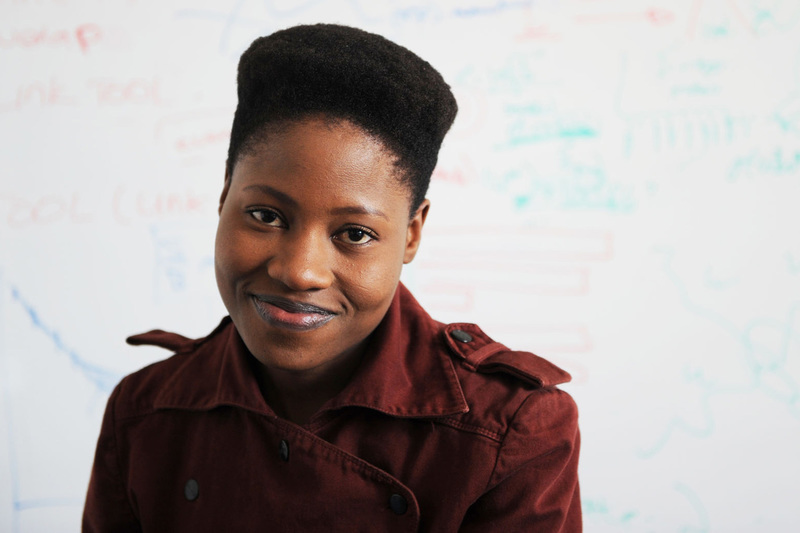 Xolisile Thusini is a PhD researcher at UCT studying biomedical engineering.