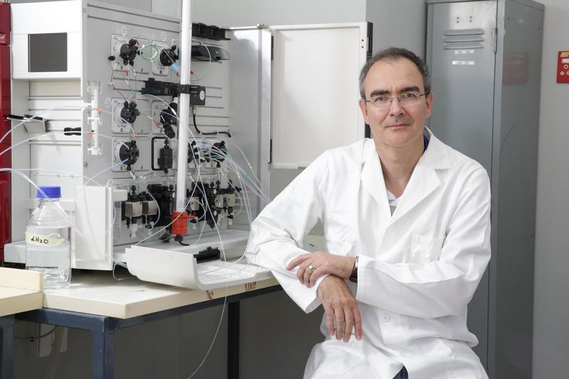 The Medical Biotechnology and Immunotherapy research group, led by Professor Stefan Barth, was launched in this year.