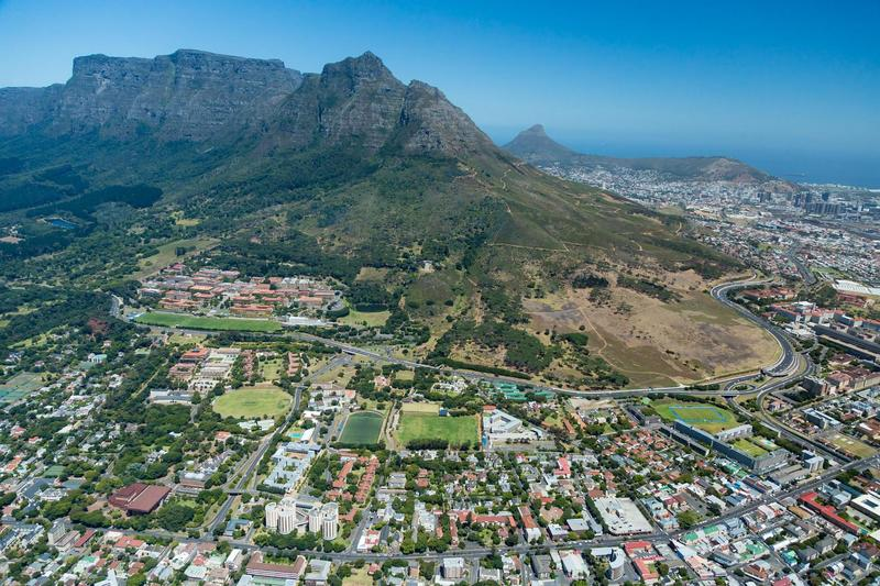 Cape Town has been identified as Africa's leading science city in Nature Index 2018 Science Cities.