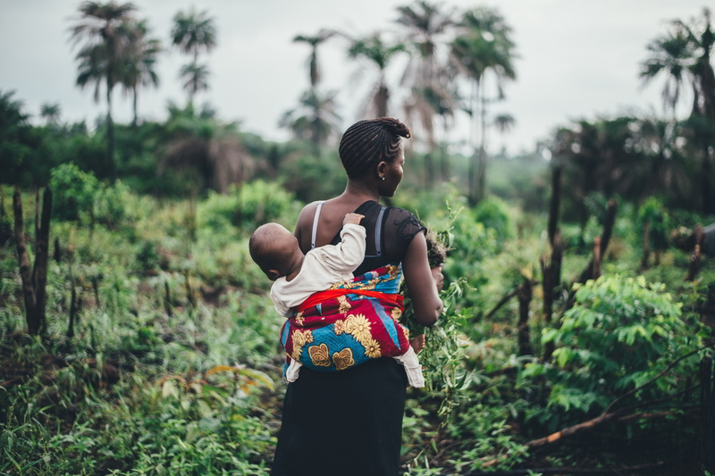 Women in Malawi are likely to attend between 176 and 433 health services over their reproductive lifespan, compared to only 30 services for men.