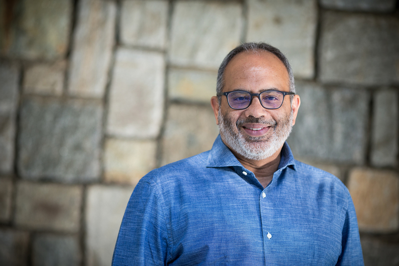 Dr Carlos Lopes, previous political director to Kofi Annan and a staunch pan-Africanist, is also an honorary professor at the Nelson Mandela School of Public Governance.