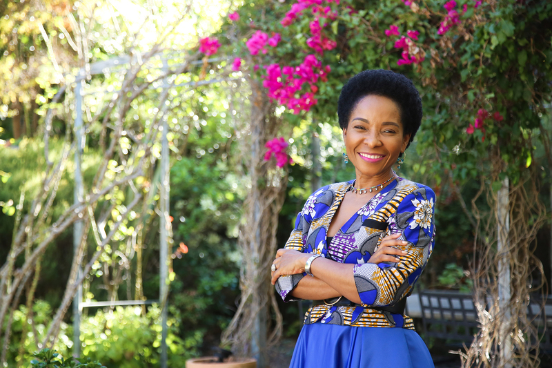 The COVID-19 pandemic has reinforced our need to work together to solve global problems, said  Vice-Chancellor Professor Mamokgethi Phakeng during the series of challenging conversations she is hosing: Unleashing the new global university.