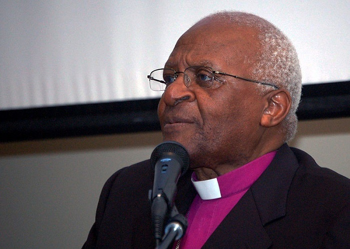 At the Truth and Reconciliation Commission, Desmond Tutu promoted restorative justice. But focusing on individuals neglects broader contexts of violence and inequality.