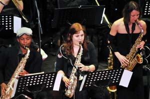 UCT Big Band