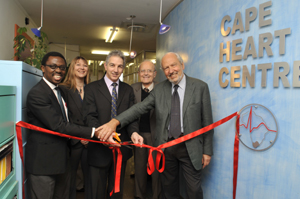 new cardiovascular genetics laboratory