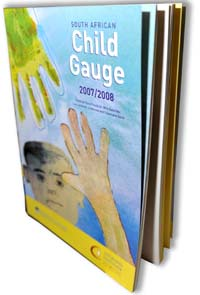 child gauge book