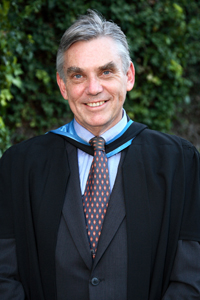 Professor Alan Rycroft