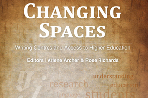 Changing Spaces book