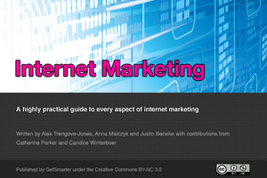 Internet Marketing book