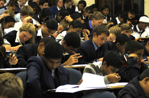 UCT Mathematics Competition