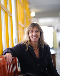 Prof Heather Zar