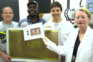 Award for UCT nanovators at Silicon Valley