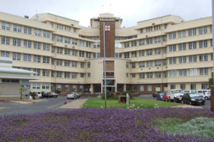 Red Cross Hospital