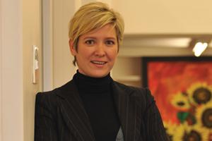 Lilian Artz