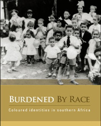 Burdened By Race