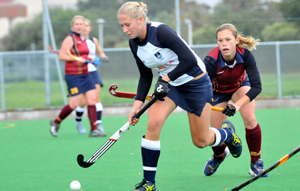 UCT hockey