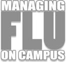 Managing Flu on Campus