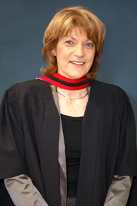 Prof Colleen Adnams