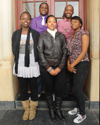 UCT Apprentices