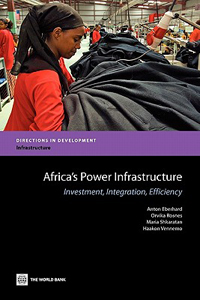 New book on Africa's energy crisis
