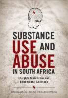 Substance Use and Abuse in SA