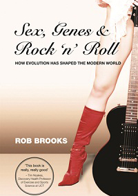 Sex, Genes and Rock 'n' Roll