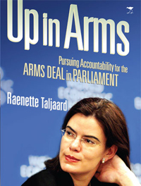 <i>Up in Arms</i> - Raenette Taljaard
