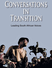 Book by Assoc Prof Mills Soko