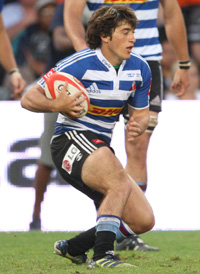 Ikeys at Currie Cup final