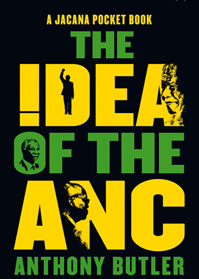 The Idea of the ANC book