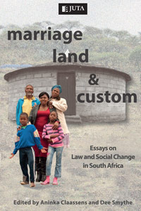 Marriage, Land and Custom