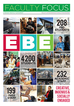 Faculty Focus - EBE
